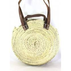 BOLSO RAFIA R05 MEDIUM