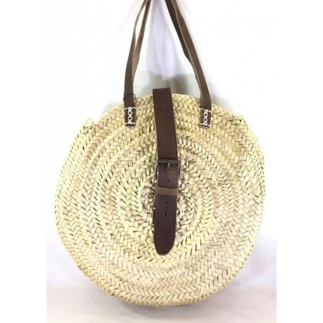 BOLSO RAFIA R06 MEDIUM
