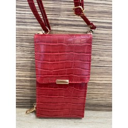 fonda movil con cartera de polipiel HSF19-70