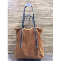SHOPPING BAG PIEL I542