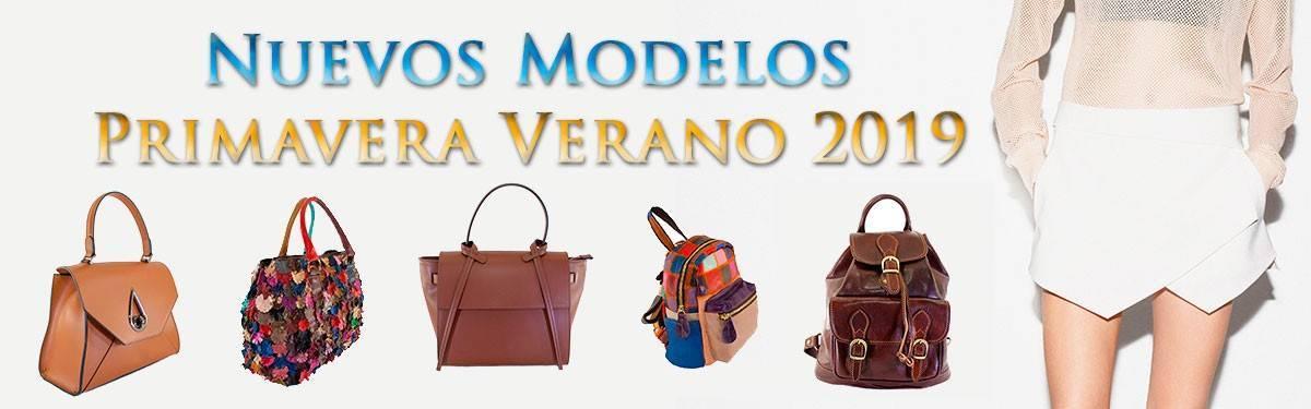 Nuevos modelos 2019
