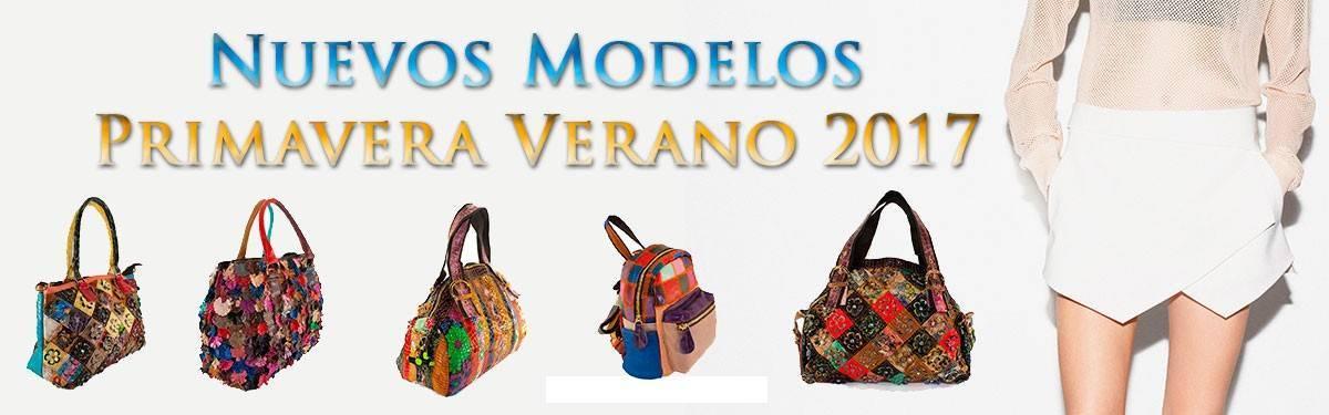 Nuevos modelos Primavera Verano 2017